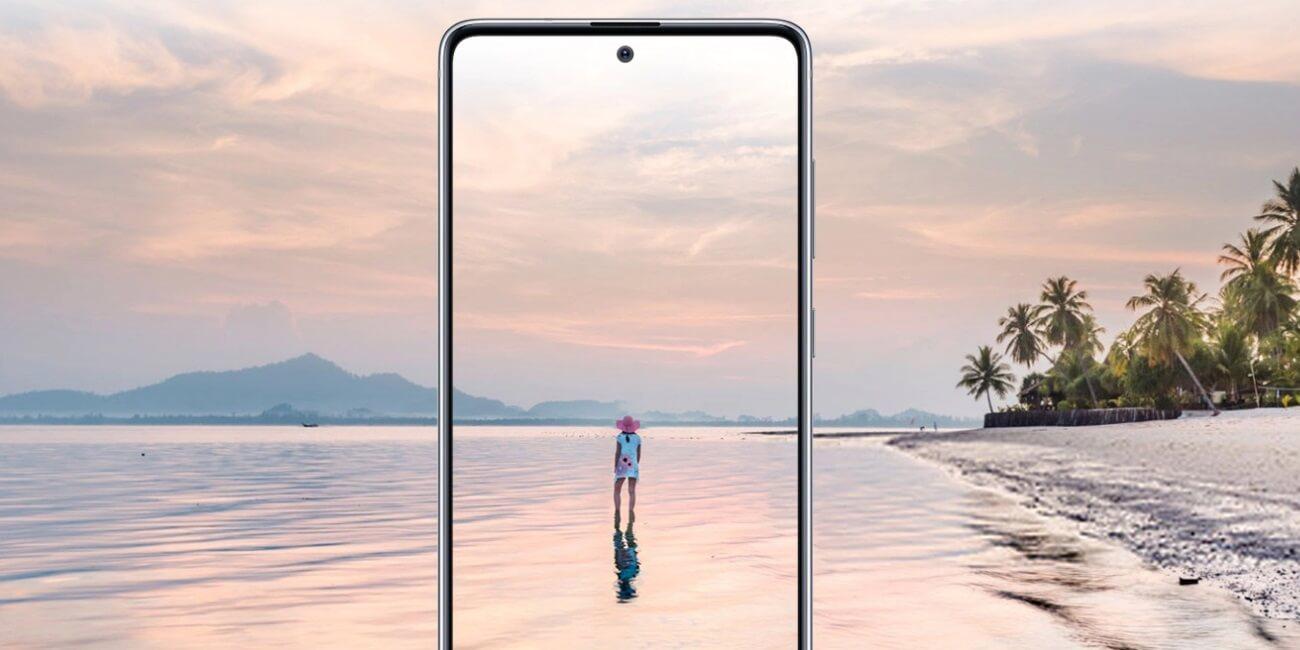 Samsung Galaxy Note 10 Lite llega a la India y apunta a un precio atractivo