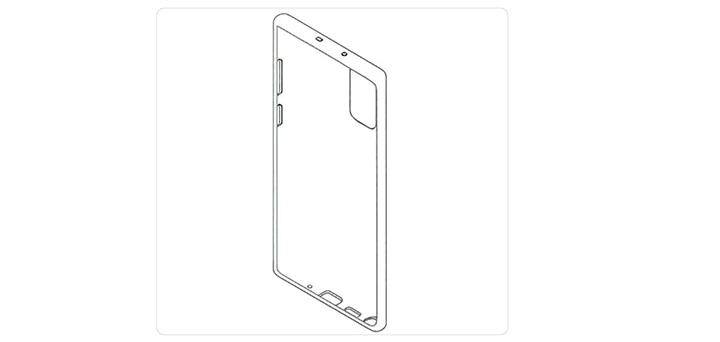 Imagen - Samsung Galaxy Note 20: se filtra el diseño
