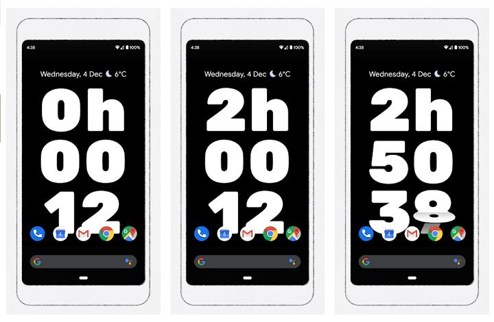 """Imagen - Google lanza 3 apps para evitar la """"adicción"""" al móvil"""