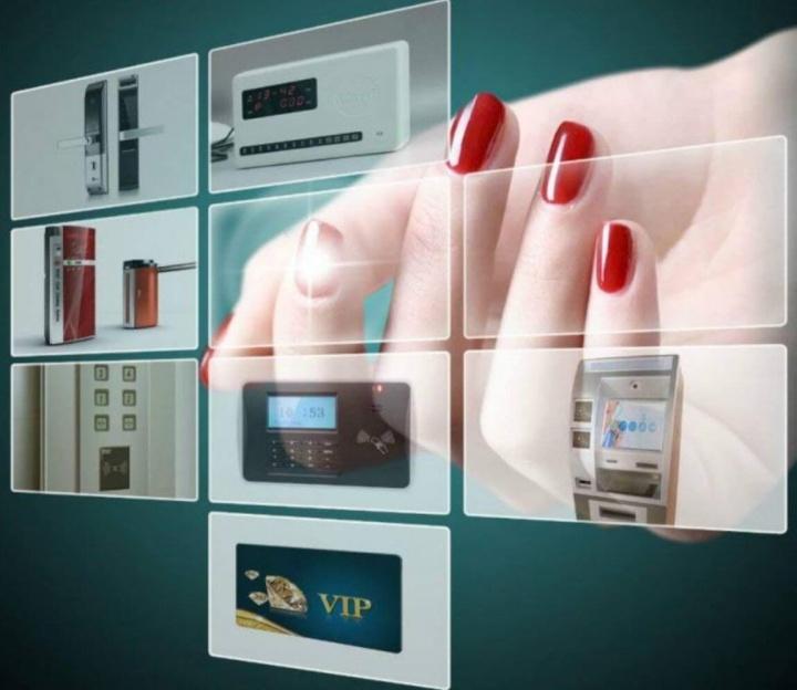 Imagen - JAKCOM N2 Smart Nail, las uñas NFC que todo el mundo puede tener