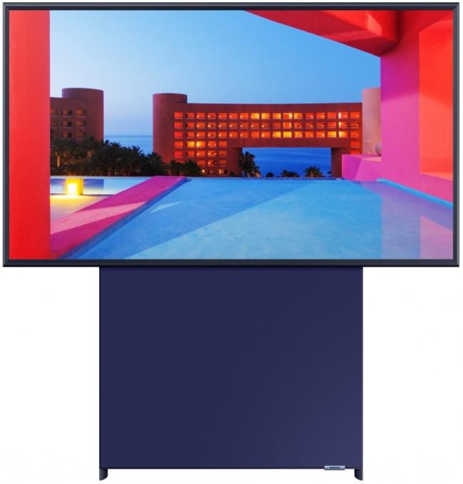 Imagen - Samsung lanza nuevas TVs: 8K sin biseles, MicroLED de 150 pulgadas y pantallas verticales