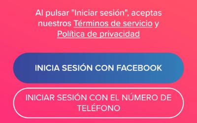 Imagen - Tinder suspende en privacidad: uso opaco de datos personales y falta de opciones