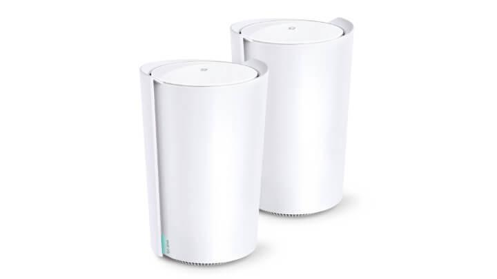 Imagen - TP-Link Deco X90, X60 y X20: conectividad WiFi 6 y Mesh con un diseño renovado