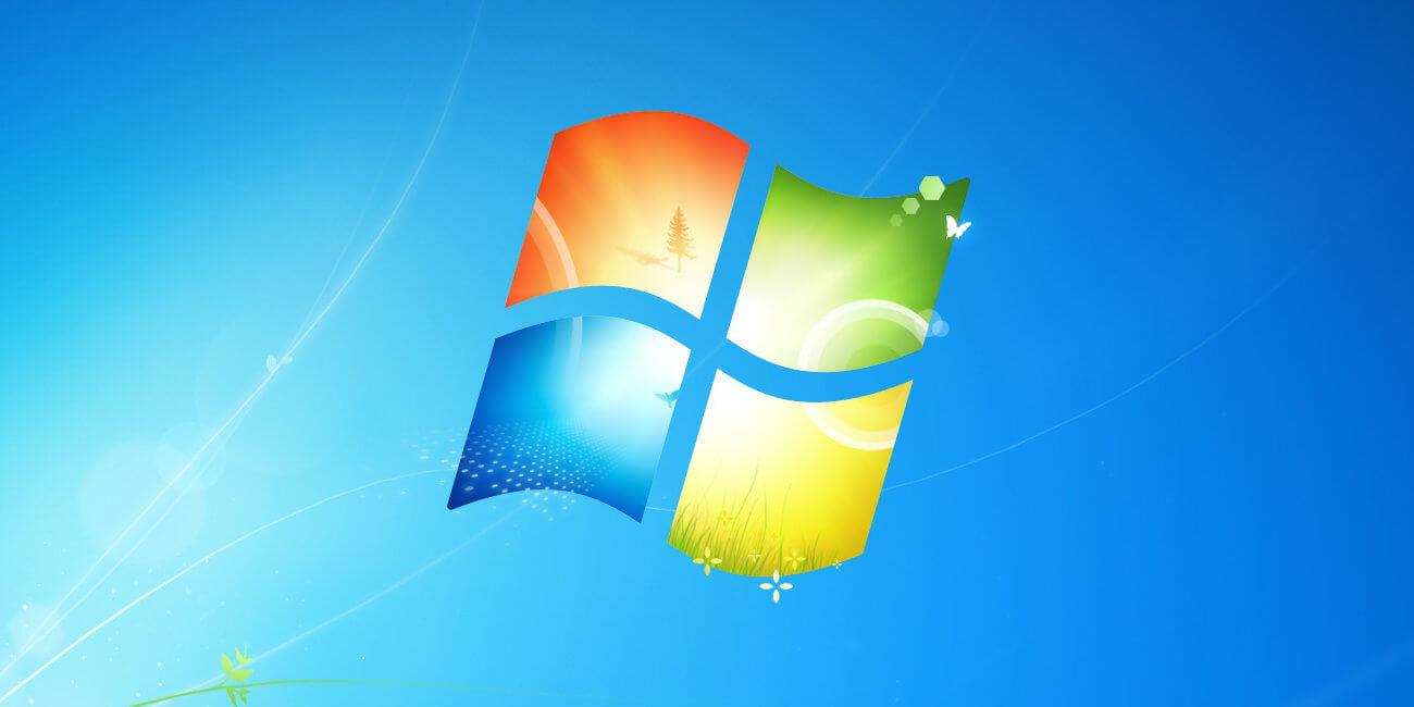 Un error en Windows 7 deshabilita el fondo de pantalla