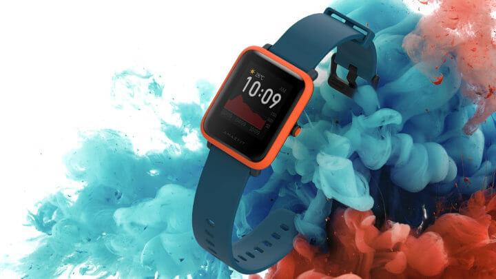 Imagen - Amazfit Bip S, el smartwatch económico de Xiaomi con 40 días de autonomía