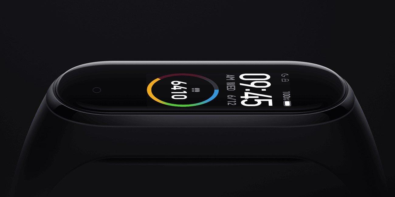 Xiaomi Mi Band 5 tendría una pantalla de 1,2 pulgadas y soporte para Google Pay