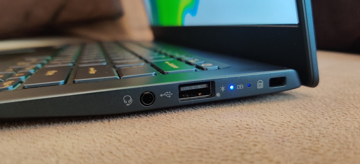 Imagen - Acer Swift 5 (2020), review con opinión y especificaciones