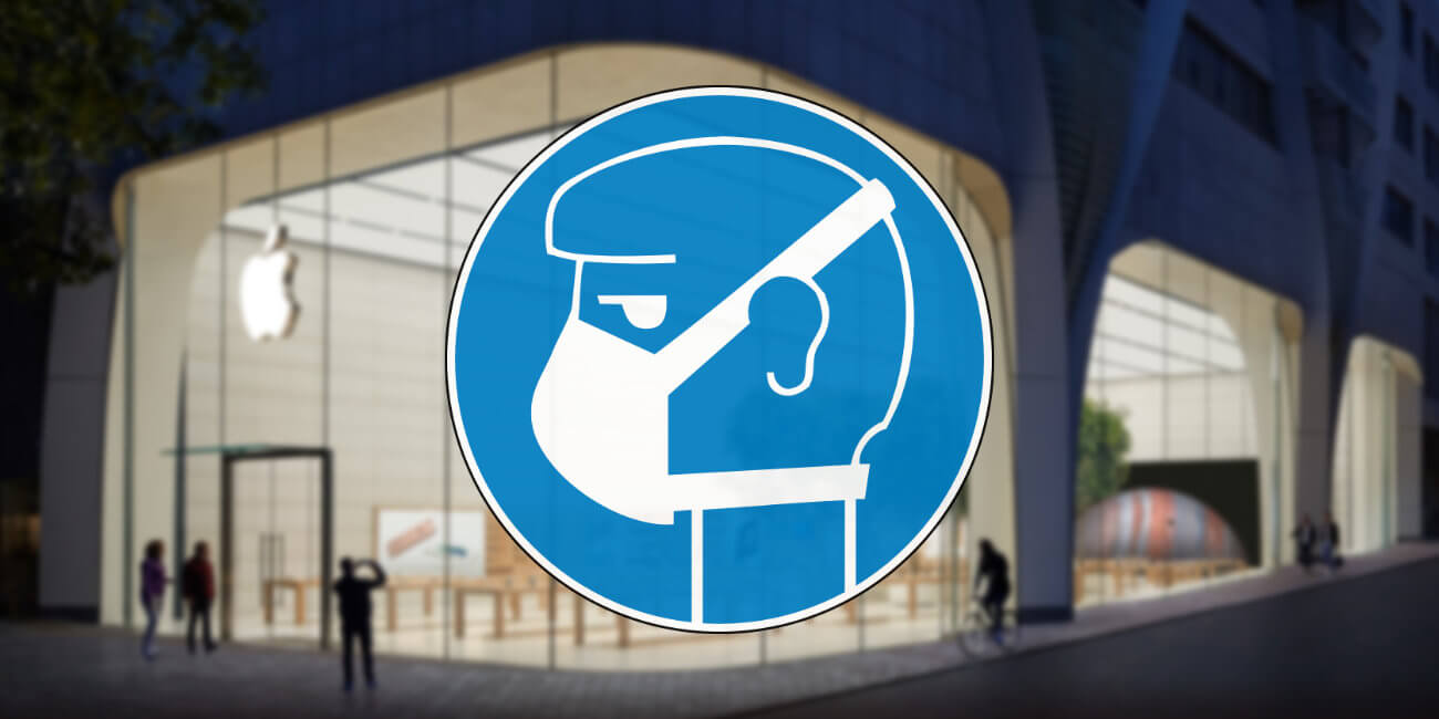 Apple reabre fábricas en China: considera el coronavirus controlado