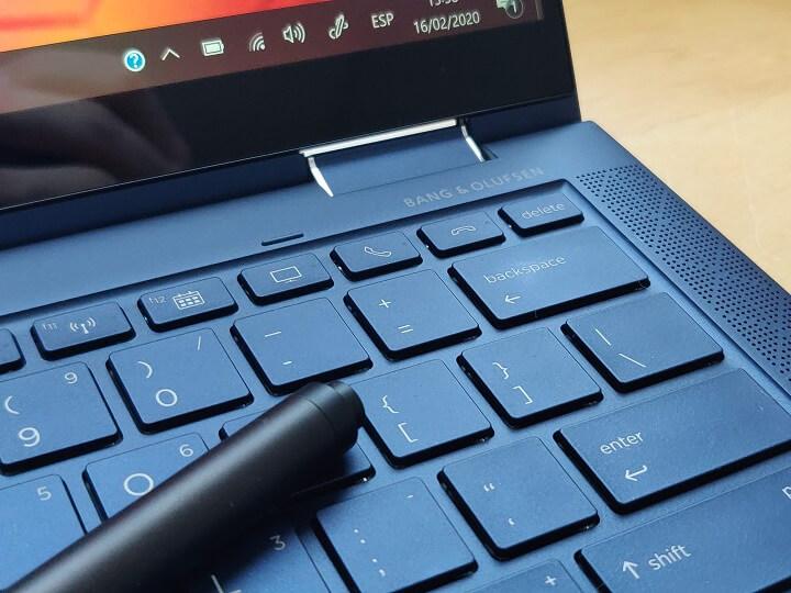 Imagen - HP Elite Dragonfly, review con opinión y especificaciones