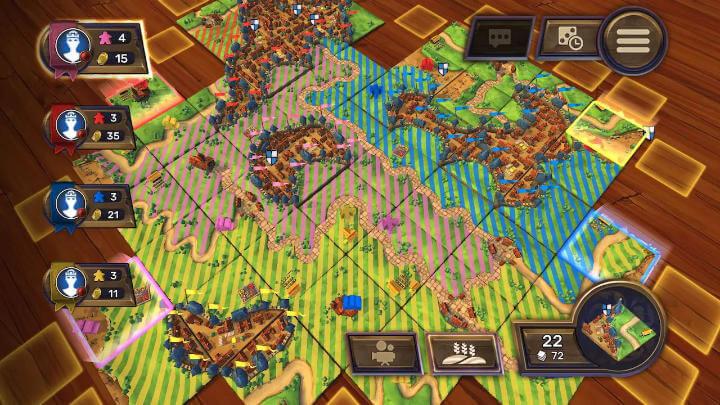 Imagen - Descarga Carcassonne para PC gratis
