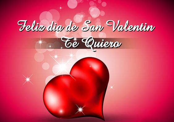 Imagen - 25 imágenes para felicitar San Valentín por Instagram