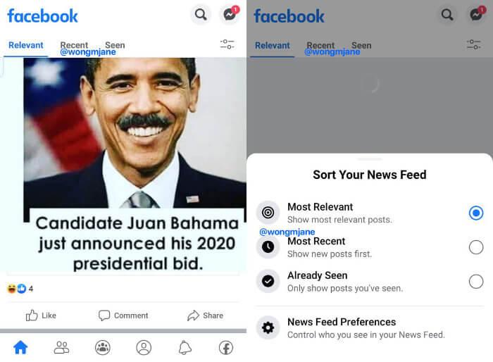 Imagen - Facebook añadirá pestañas en su timeline