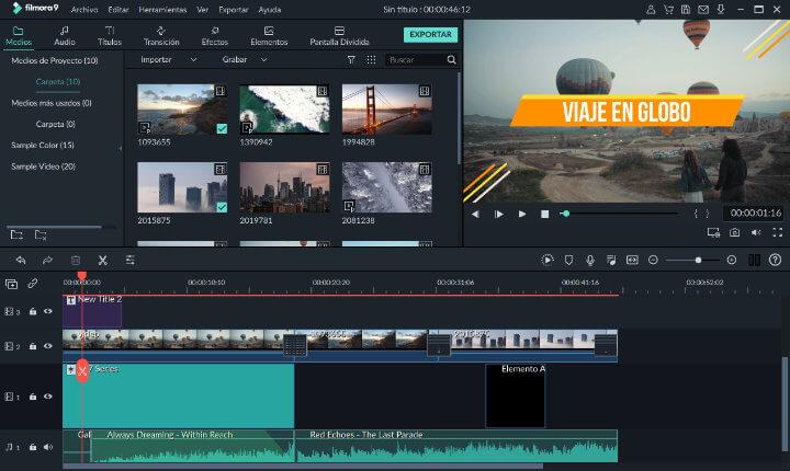 Imagen - ¿Qué programa de edición de vídeo elegir en 2020?