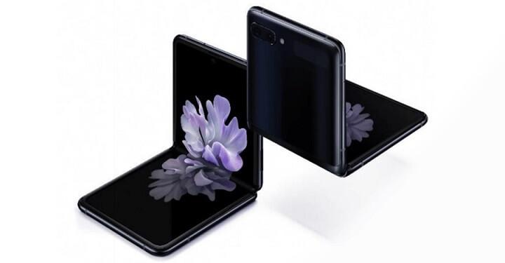 Imagen - Samsung Galaxy Z Flip: primer vídeo oficial