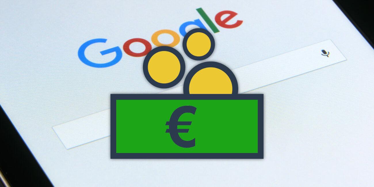 El Gobierno subirá los impuestos a las tecnológicas con la nueva tasa Google