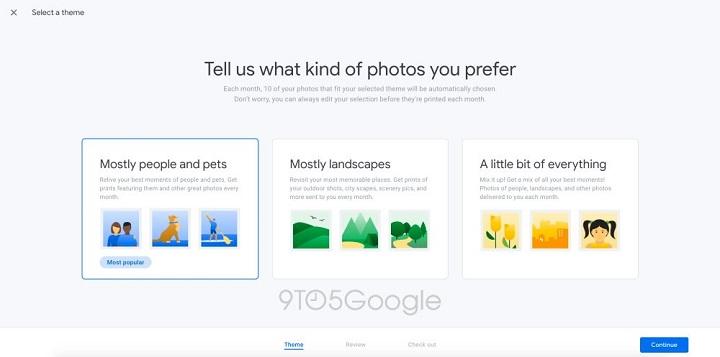 Imagen - Google Fotos añadirá una suscripción de impresión de fotos