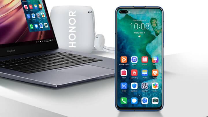 Imagen - Honor View 30 Pro, especificaciones y precio