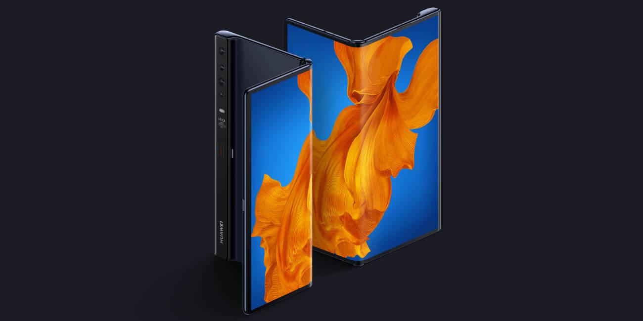 Huawei Mate Xs, el móvil plegable de 8 pulgadas refuerza su bisagra y su hardware