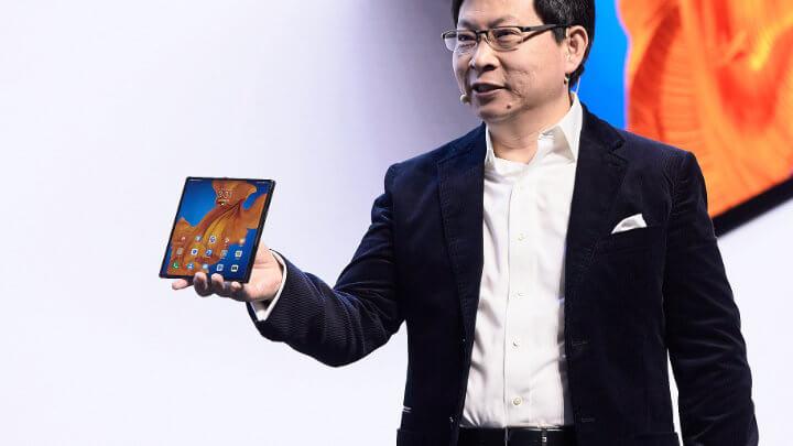Imagen - Huawei Mate Xs, especificaciones y precio