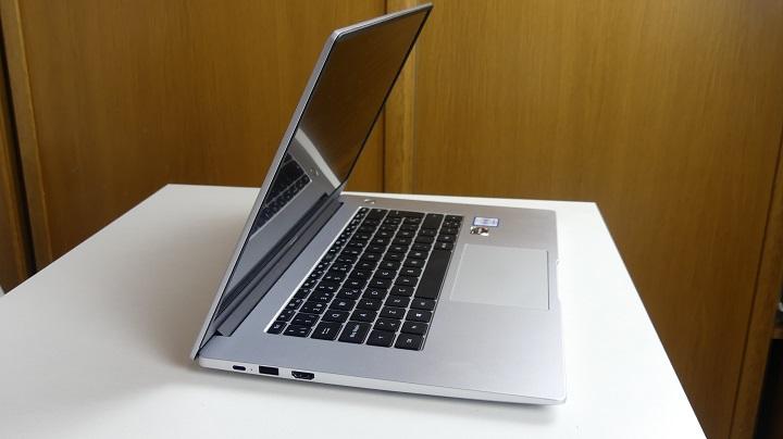 Imagen - Huawei MateBook D 15, review con opinión y especificaciones