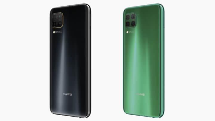 Imagen - Huawei P40 Lite: especificaciones y precio