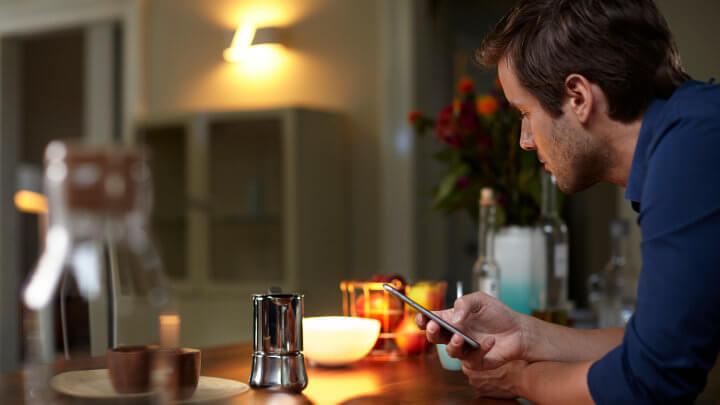 Imagen - San Valentín: cena, cita y regalo tecnológicos