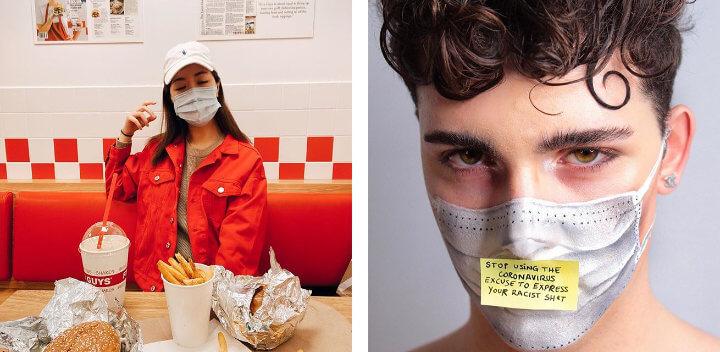 Imagen - Llega la nueva moda: los influencers del coronavirus