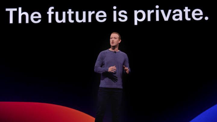 Imagen - ¿Cuándo se creó Facebook?