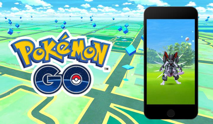 Imagen - Pokémon Day 2020: incursiones, huevos y pokémon salvajes