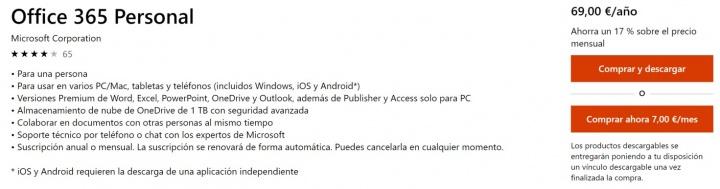 Imagen - Office para iPhone combina Word, Excel y PowerPoint gratis