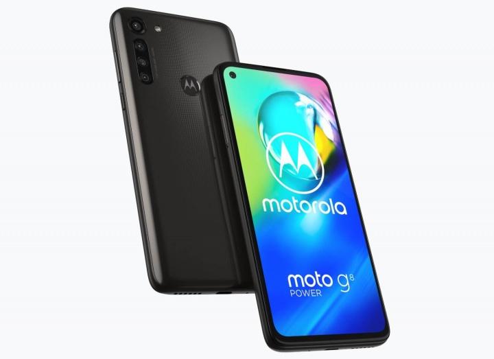 Imagen - Motorola Moto G8 Power: especificaciones y precio