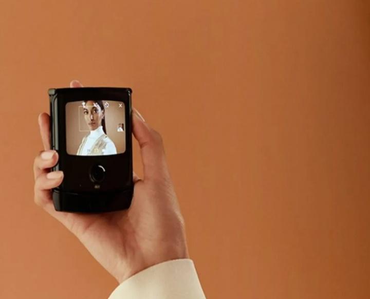 Imagen - Motorola Razr con Orange: precios y tarifas