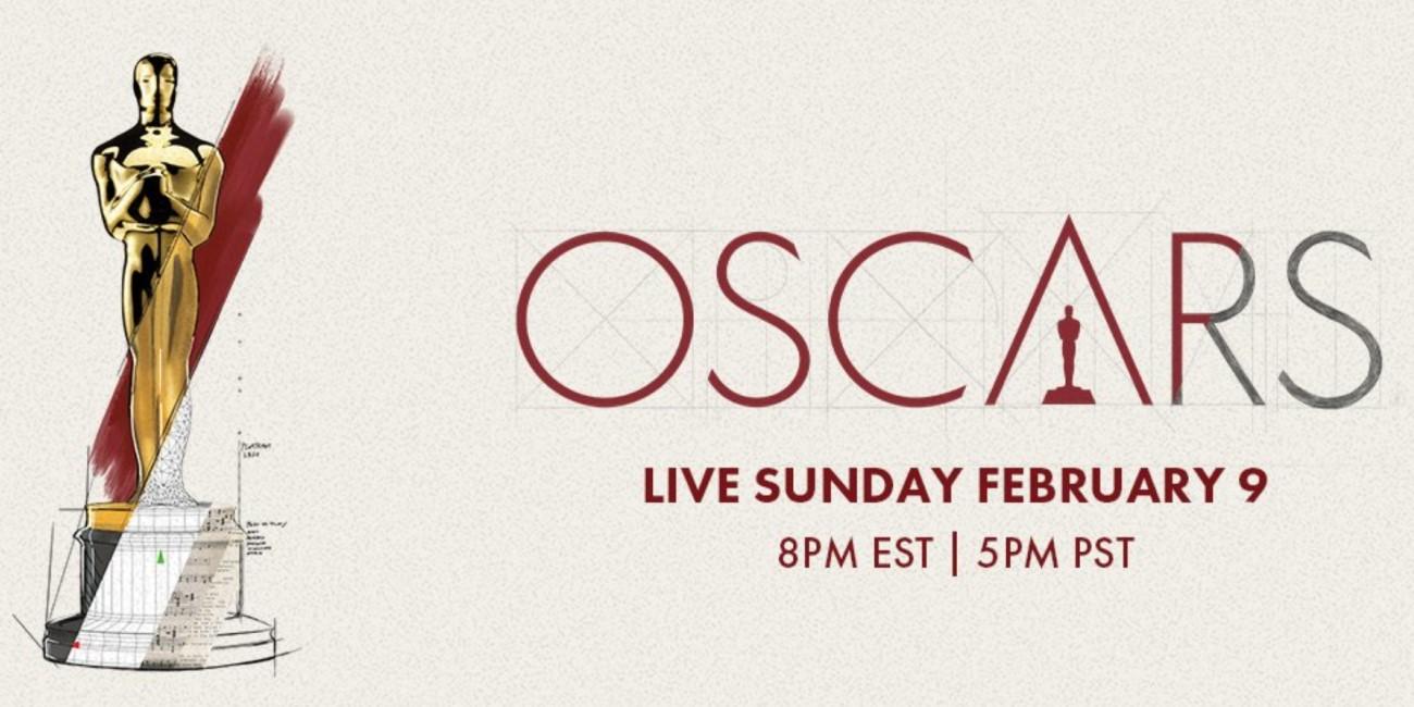 Oscars 2020: así puedes seguir online la ceremonia de entrega