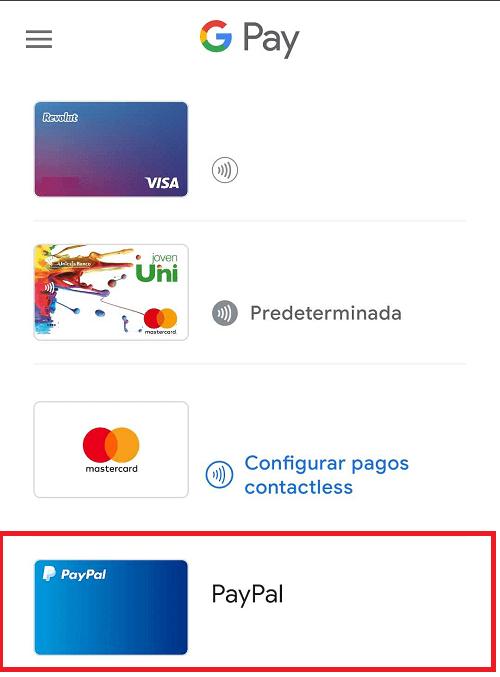 Imagen - PayPal: cargos no autorizados a causa de Google Pay
