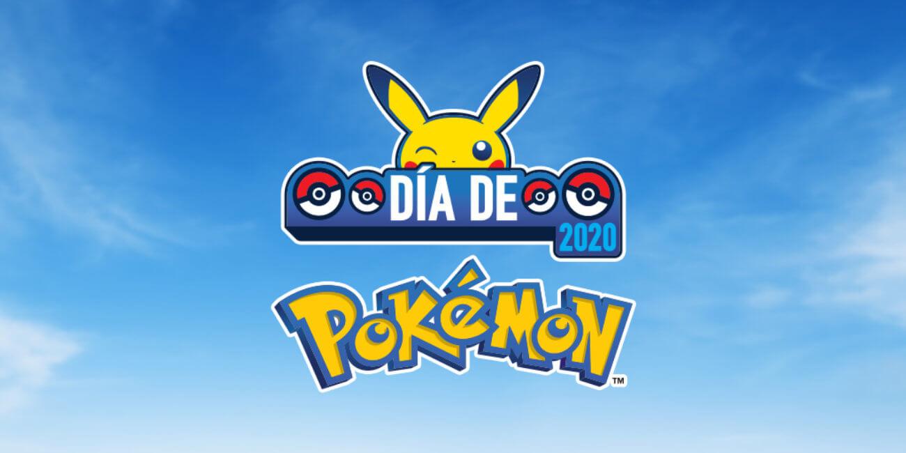 Pokémon Day 2020: estas son las incursiones, huevos y pokémon salvajes del evento