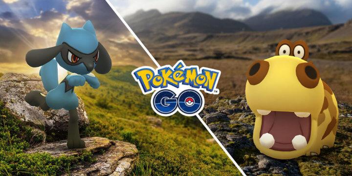 Imagen - Evento de Sinnoh en Pokémon Go: investigaciones y shiny