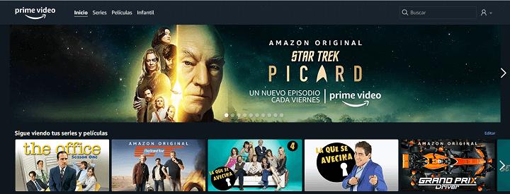 Imagen - Cómo ver Amazon Prime con los amigos