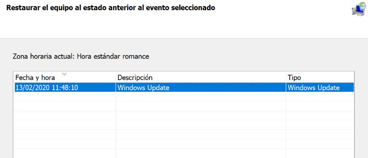 Imagen - Windows 10 KB4532693 hace desaparecer los archivos