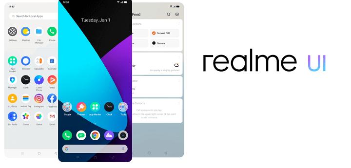 Imagen - Realme C3, características técnicas