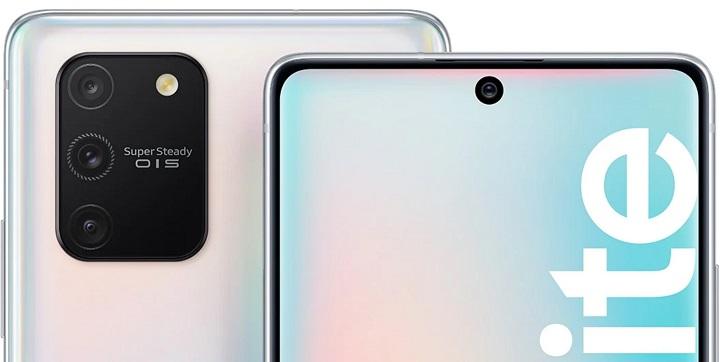 Imagen - Samsung Galaxy S10 Lite: precio y disponibilidad
