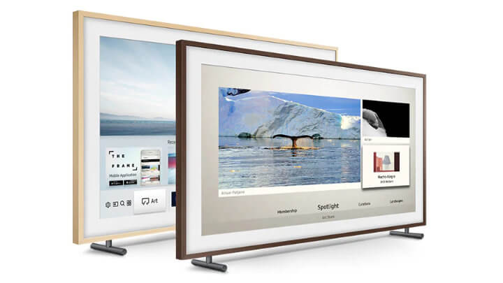 Imagen - Samsung The Sero, The Serif y The Frame: precios y modelos