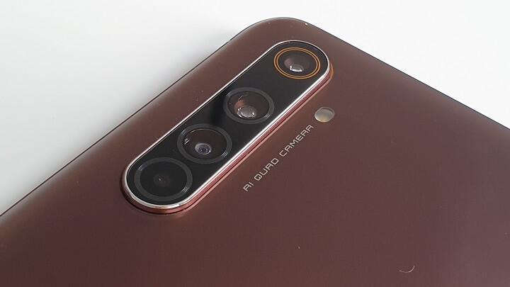 Imagen - Realme X50 Pro 5G, primeras impresiones