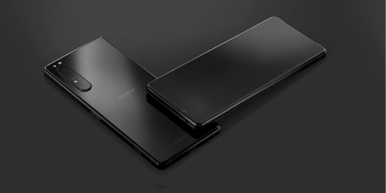 Xperia 1 II y Xperia 10 II: Sony apuesta por las pantallas 21:9 y la fotografía
