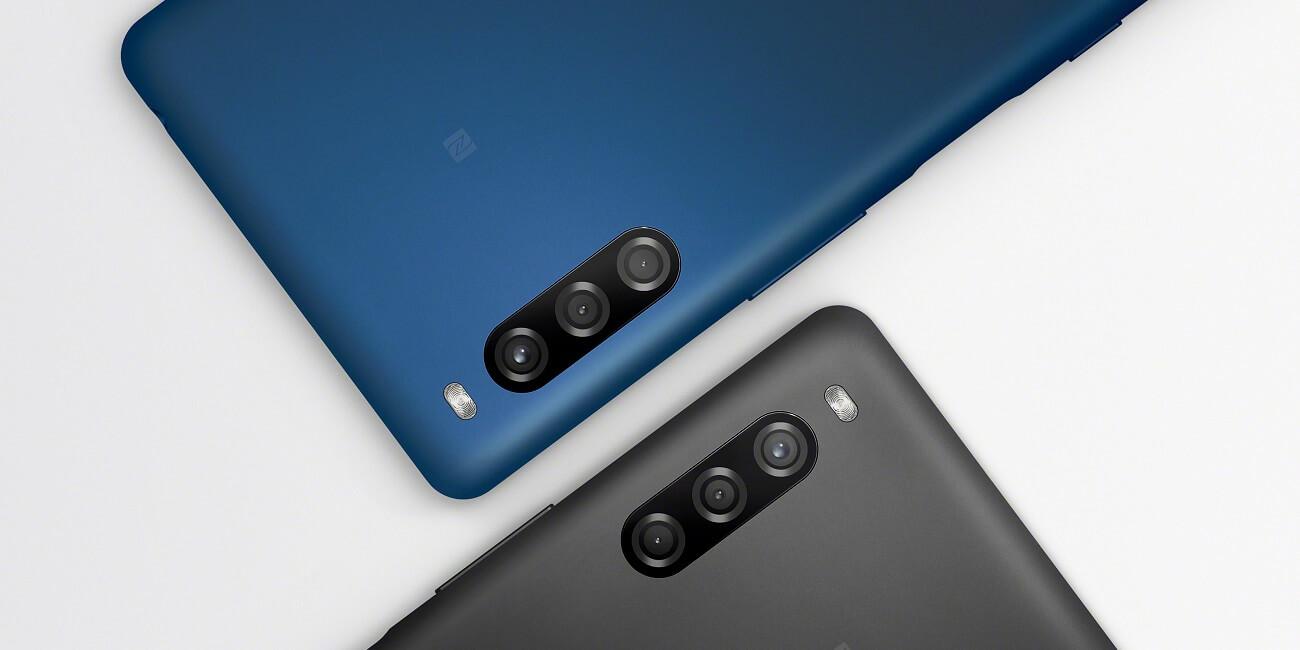 Sony Xperia L4, se renueva el móvil más básico de Sony con triple cámara