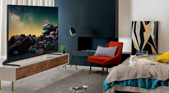 Imagen - Samsung QLED 8K y 4K de 2020: precios y disponibilidad