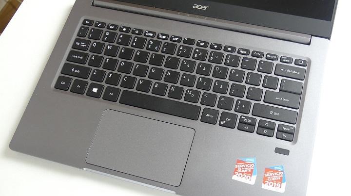 Imagen - Acer Swift 3 (2020), review con opinión y especificaciones