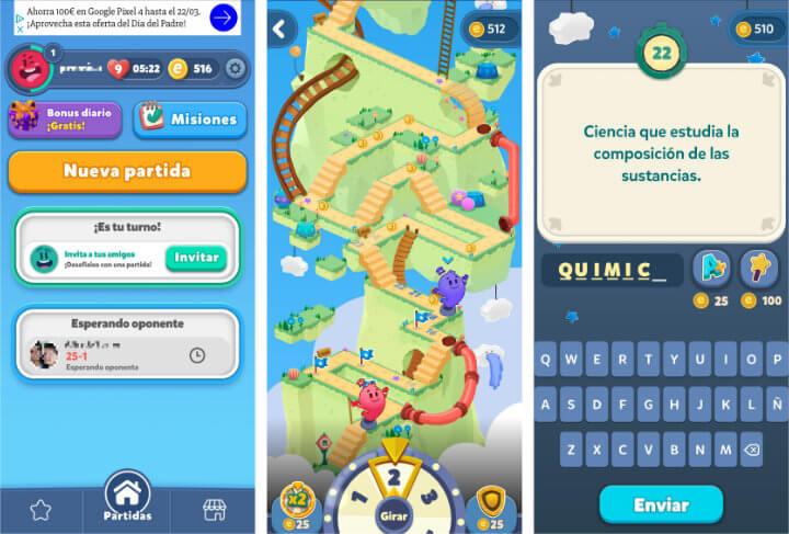 Imagen - Descarga Adivinados, el juego de palabras para Android y iOS