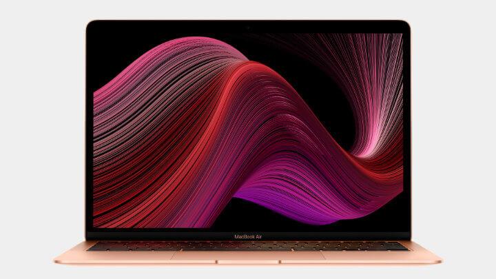 Imagen - MacBook Air (2020): especificaciones y precio