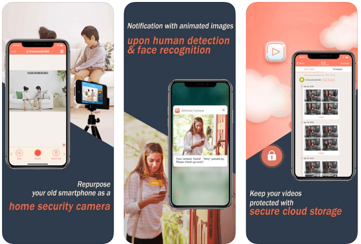 Imagen - Cómo usar la cámara del iPhone como webcam del PC