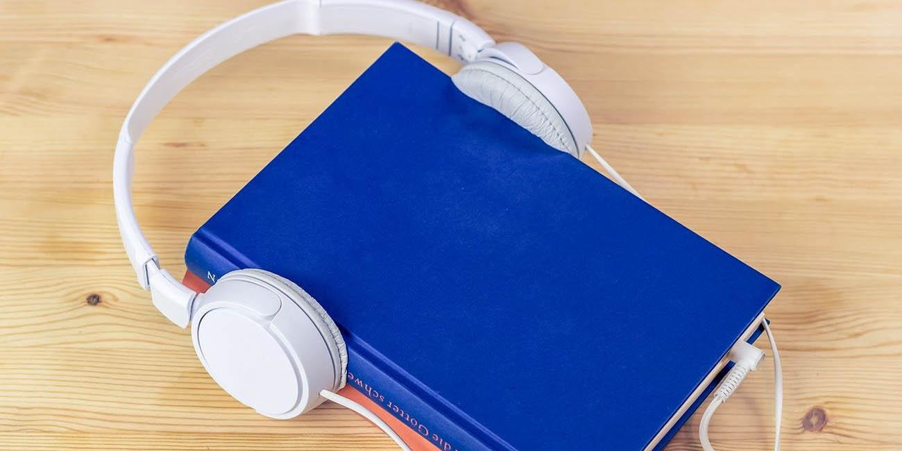 10 sitios para descargar audiolibros legales y gratis